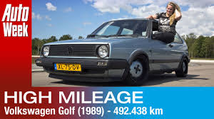 volkswagen golf 1989 klokje rond volkswagen golf 1989 youtube