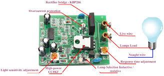 how to adjust motion sensor light switch security light sensor adjustment americanwarmoms org
