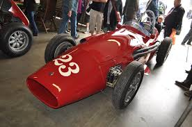 maserati 350s donington historic festival u2013 sun 4th may 2014 cumbrian car nut
