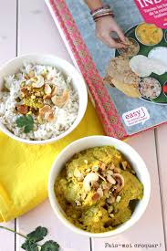 livre cuisine indienne poulet korma et livre de cuisine indienne de sanjee