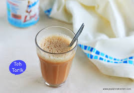 Teh Tarik teh tarik recipe condensed milk tea jeyashri s kitchen