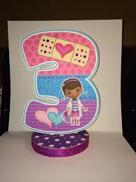 doc mcstuffin cake toppers best 25 doc mcstuffins cake topper ideas on doc