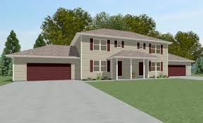 duplex homes multi family