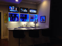 modern bars for homes want a custom made home bar quench home bars