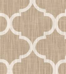 home decor print fabric richloom studio bravo cream joann