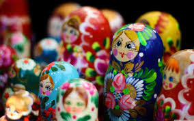 matryoshka dolls 4k hd desktop wallpaper for 4k ultra hd tv