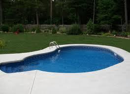Mountain Lake Pool Design by Swim Sports Inc
