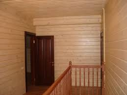 Log Home Interiors Lifeline Interior Butternut Log Home Stain And Energy Seal Natural