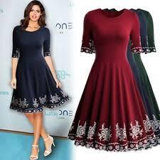 1940s dresses 1940s vintage dresses for women ebay