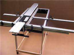 portable track saw table eurekazone s new powerbench aims to replace the table saw core77