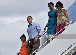 Vacation Obama A Look Back At The Obama U0027s Vacations In Hawaii As The First Family