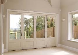 Patio Doors Bifold Timber Bi Fold Doors Folding Patio Doors Mumford Wood
