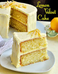 lemon velvet cake one of our most re pinned recipes ever and for