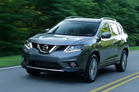 nissan grey 2015 nissan rogue pricing announced autoevolution