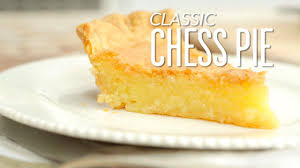 chess pie recipes taste of the south southern living