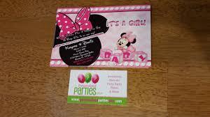 frog baby shower invitations minnie baby shower invitation