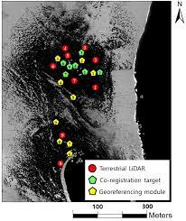 sensors free full text application of a terrestrial lidar