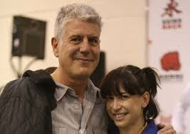 anthony bourdain anthony bourdain graciemag