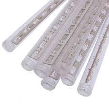 aliexpress com buy 144 leds 8 tubes eu u0026us plug diode 30cm led