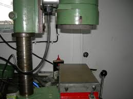 mes surface grinder model engineering norge