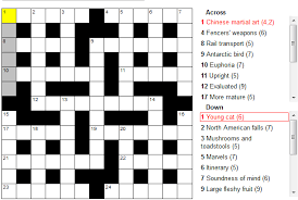 where to find free printable crossword puzzles online