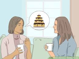 becoming a wedding planner how to become a wedding planner with pictures wikihow