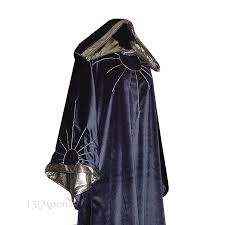 ritual robes custom handmade ritual robe