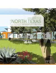 Unt Parking Map University Of North Texas Discovery Park Master Plan Update May