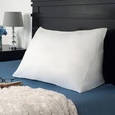 husband bed rest pillow bed pillows sit upright bed fur backrest pillow husband pillow