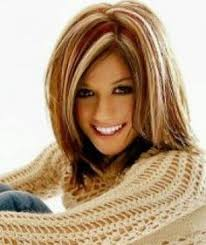 hair color pics highlights multi pictures on hairstyles color highlights pictures cute