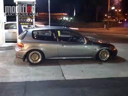 honda hatchback 1993 1993 honda hatchback eg ls civic cx for sale fullerton