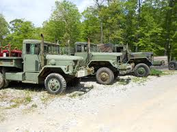 trucks for sale m813 m818 and many more 5 ton trucks for sale c u0026c equipment