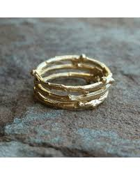 stackable wedding bands shopping special 14k gold stacking ring stackable wedding