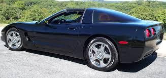1998 corvette black corvette coupe