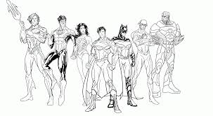 superhero coloring pages pdf coloring