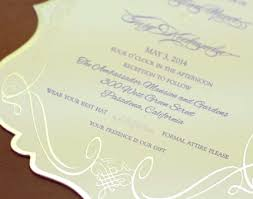 how to word dress attire on wedding invitations