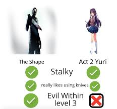 I Want To Make A Meme - i want to make a meme for the entity the main villain in dead by