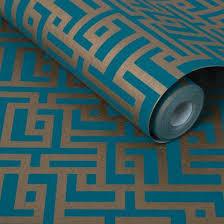 best 25 teal wallpaper ideas on pinterest teal print wallpaper