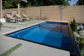 shipping container pool modpools shipping container pools