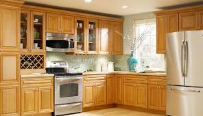 oak kitchen design ideas oak kitchen design ideas cabinets and pertaining to prepare 4