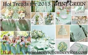 mint wedding decorations mint green wedding decorations wedding corners