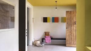 Couleur De Peinture Pour Couloir Sombre by Chambre Idee Deco Couloir Peinture Inspirations Avec Idee Deco