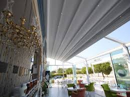 Retractable Waterproof Awnings Awning Warehouse Commercial And Home Awnings