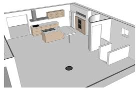 plan amenagement cuisine 10m2 marvelous plan amenagement cuisine 10m2 2 maison ozladeco