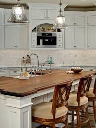 kitchen island wood countertop island wood countertop houzz