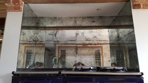 Kitchen Splashback Ideas Uk by Mirrored Kitchen Splashbacks Saligo Design Presents A Stunning