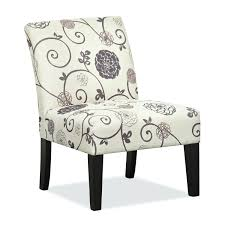 Floral Ottoman Chairs Blueprint Chair And Ottoman Floral With Upholstered