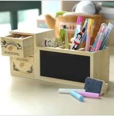 Desk Organization Diy Creative And Useful Diy Desk Organizers
