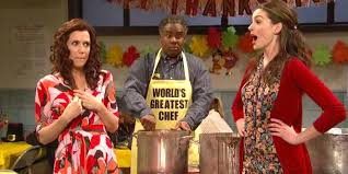 best snl thanksgiving specials ranking snl s best