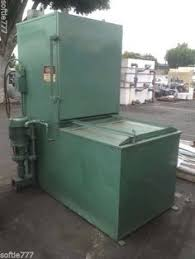 heated parts washer cabinet beavermatic industrial 500 lb spray washer parts washer heat